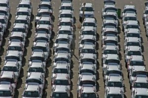 419961-rows-of-identical-cars